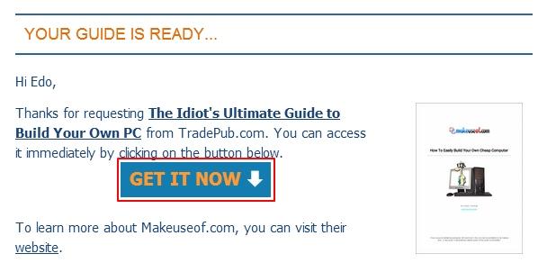 Download Panduan Lengkap Cara Merakit Komputer Sendiri (Ebook)