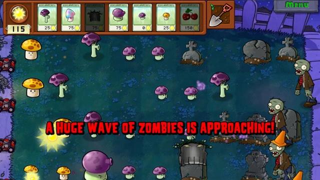 Download Plants vs. Zombies Gratis dengan Kesempatan Terbatas