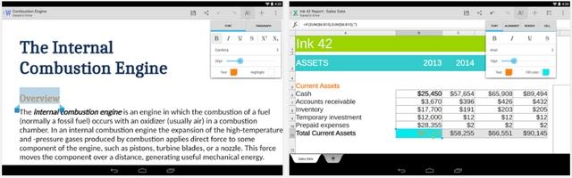 5 Aplikasi Office untuk Android Terbaik yang Layak Dipilih