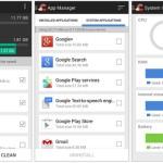 Mempercepat Android dengan CCleaner