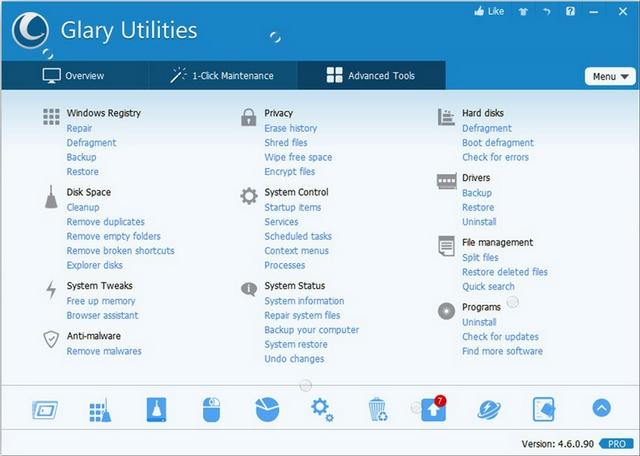 Dapatkan Lisensi Glary Utilities Pro Secara Gratis dan Legal