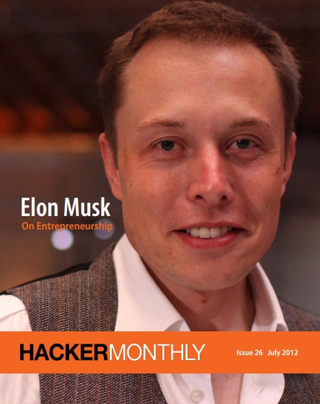 Ayo Berlangganan Majalah Hacker Monthly, Mumpung Masih Gratis!
