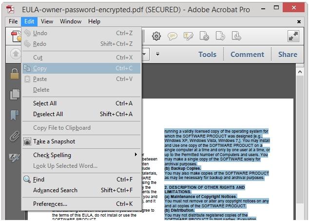 Dapatkan Lisensi PDF Password Remover Secara Gratis dan LegalDapatkan Lisensi PDF Password Remover Secara Gratis dan Legal