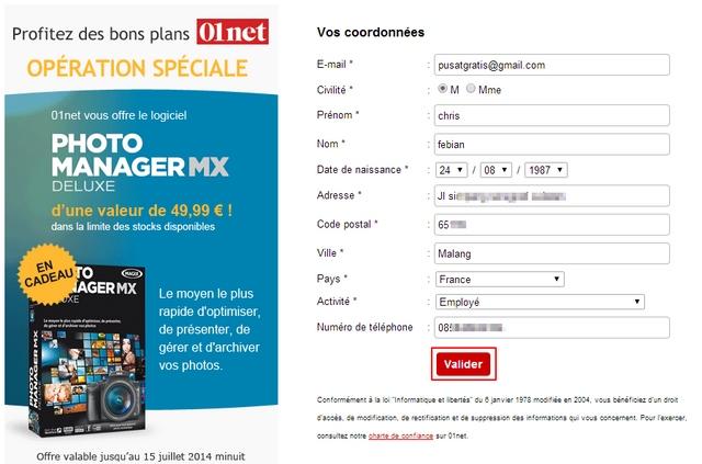 HOT:  Punya Banyak Sekali Foto? Dapatkan Lisensi Magix Photo Manager MX Deluxe
