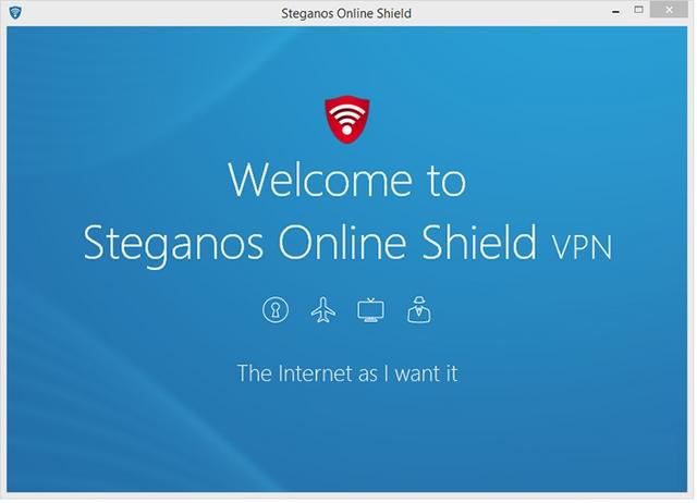 Cara Mendapatkan VPN Premium Secara Gratis dan Legal: Steganos Online Shield