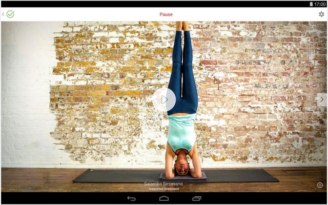 Dapatkan Aplikasi Yoga.com Studio untuk Android Senilai $3.99 (Hari Ini Saja!)