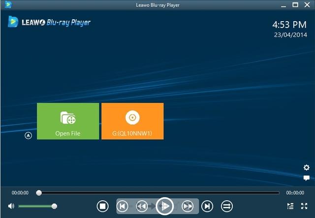 Dapatkan Leawo Blu-ray Player Senilai $59.95