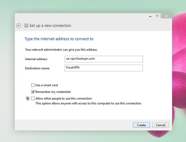 Cara Menggunakan VPN Tanpa Software Apapun
