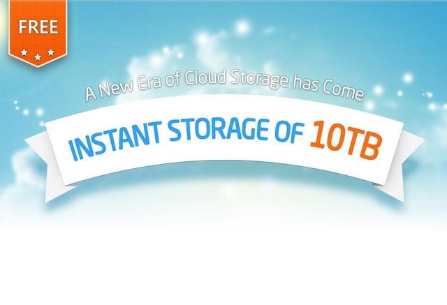 Tencent: Layanan Cloud Storage Gratis 10TB Untuk Kamu