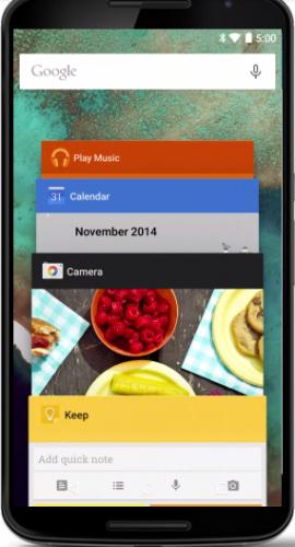 Inilah yang Harus Kamu Ketahui Tentang Android Lollipop