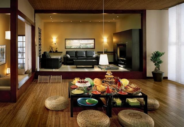 Download Panduan Lengkap Mendekorasi Rumah Saat Liburan