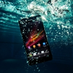 Daftar Smartphone Android Anti Air Terbaik versi PusatGratis