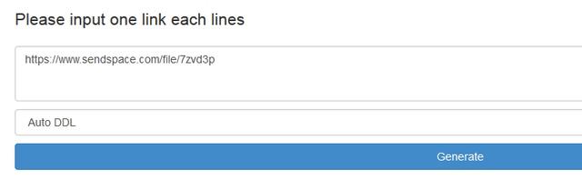 Cara Cepat Download dari Tusfile, Sharebeast, IDWS, Serta Berbagai File Hosting dan URL Shortener Lainnya