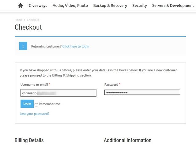 Dapatkan Giveaway Bitdefender Total Security 2015 Seharga Rp 900 Ribu