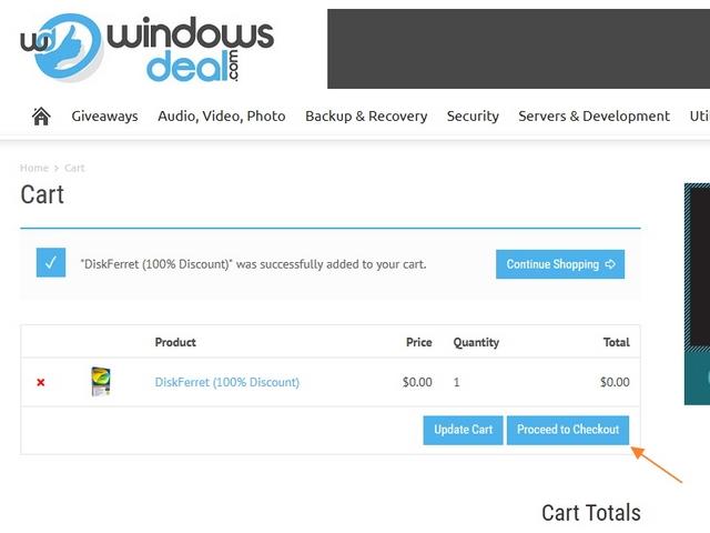 Giveaway DiskFerret Seharga Rp 600 Ribu, Tools Untuk Memonitor Hardisk