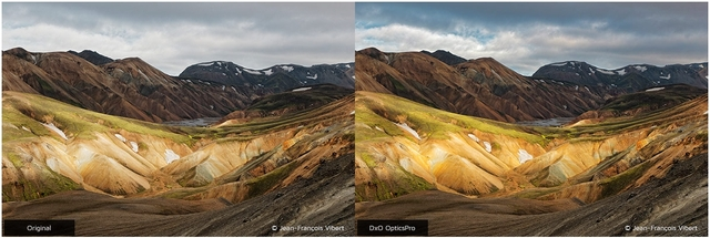 Dapatkan Lisensi DxO Optics Pro 8, Tools Editing Foto Advanced (Senilai 1.6 jt Rupiah!)