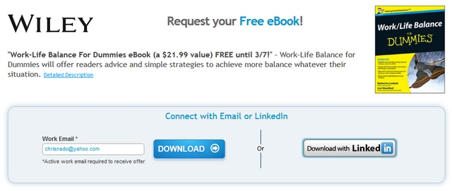 Inilah Rahasia Menyeimbangkan Kerja dan Kehidupan di Luar Pekerjaan (eBook Senilai 283 ribu)