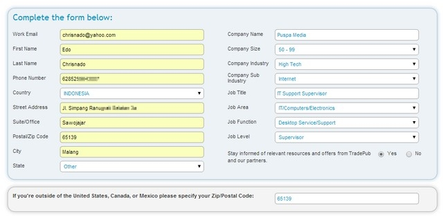 Panduan Lengkap Membuat Aplikasi Web Sendiri dengan Node.js (Ebook Premium, Gratis!)
