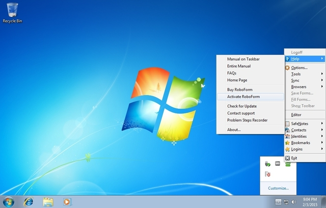 Dapatkan Lisensi Roboform Pro, Software Password Manager (Senilai 126ribu!)