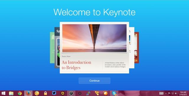 Kini Kamu Bisa Menggunakan iWork dan iCloud Tanpa Perlu Memiliki Device Apple (Gratis!)