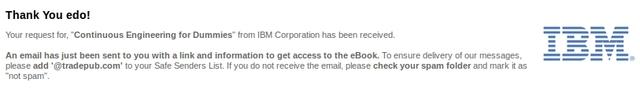 """Download eBook: Cara Melejitkan Bisnis dengan Teknik """"Continuous Engineering"""""""