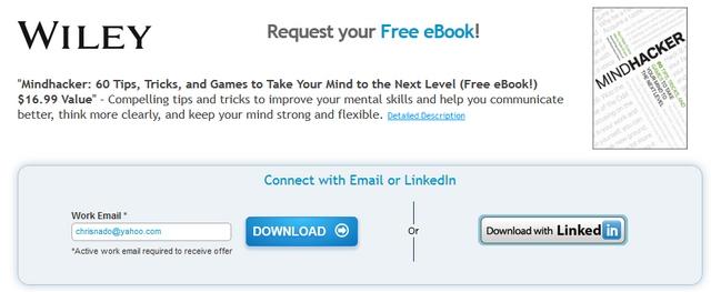 Download MindHacker: 60 Tips, Trik, dan Game yang Terbukti Membuat Kita Lebih Pintar & Sukses — Senilai 220 ribu, Gratis!