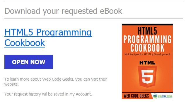 """Download Ebook """"Belajar Membuat Website Sendiri dengan HTML 5"""" — Gratis!"""
