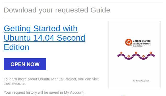Download Panduan Ubuntu Linux untuk Pemula