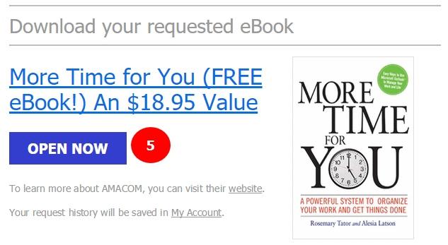 Download 3 Ebook Premium Senilai 654 Ribu — Gratis!