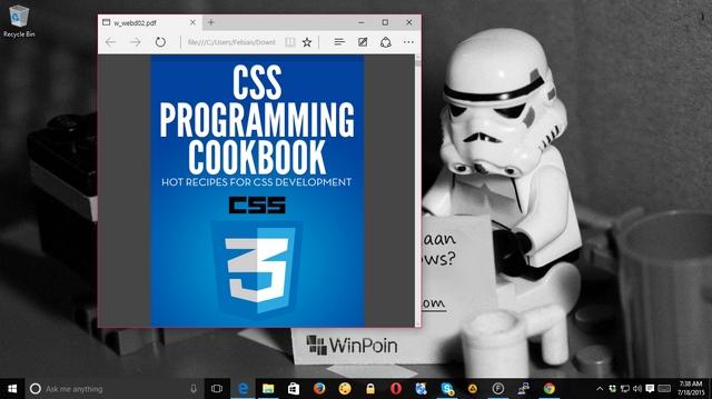 Download Ebook Jago Desain Web Sendiri dengan CSS — Gratis Terbatas!