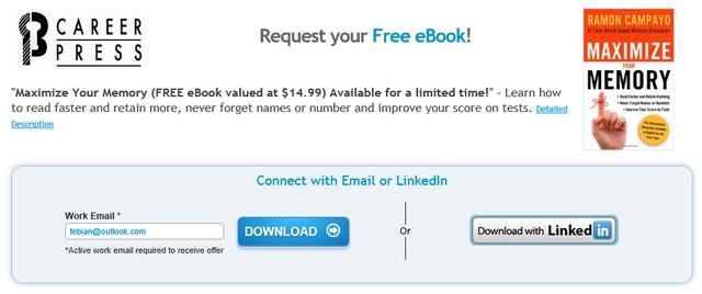 Download Sebelum Terlambat: 3 Ebook Premium Senilai 574 ribu yang Bisa Kamu Dapatkan GRATIS Hari Ini
