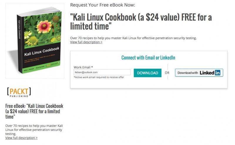 Download Ebook Premium: Jago Kali Linux untuk Hacking, Bobol Wi-Fi, dan Security (Senilai $24, GRATIS!)