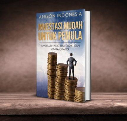 Download E-Book Panduan Investasi Untuk Pemula